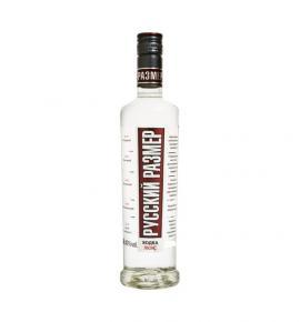 водка Русский Размер 200мл