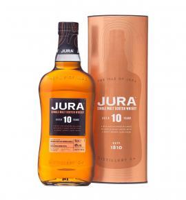 уиски Джура 700мл 10г