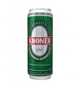 бира Кронер 500мл  Кен