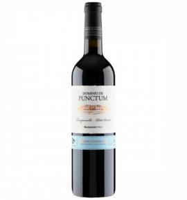 БИО вино Доминио де Пунктум 750мл Темпранийо Пети Вердо ДЕМЕТЕР