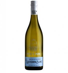 вино Пете'с Пюр 750мл Совиньон блан