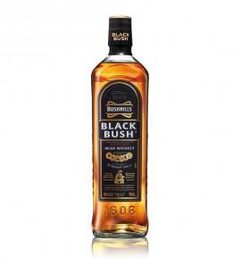 уиски Блек Буш 1л