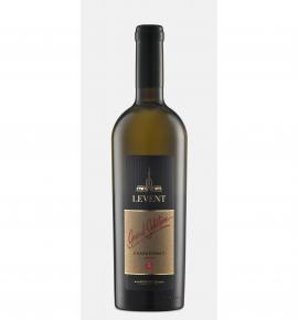 вино Левент 750мл Шардоне Гранд Селекшън