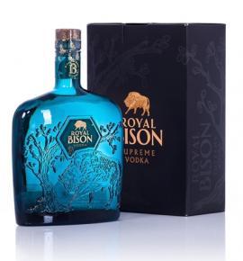 водка Роял Бизон 700мл