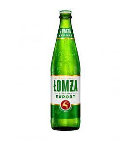 бира Ломжа Експорт 500мл