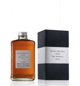 японско уиски Ника 500мл Фром Де Барел