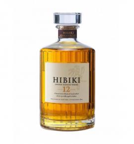 уиски Хибики 700мл 12 год.