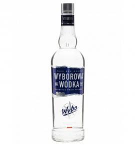 водка Виброва 700мл