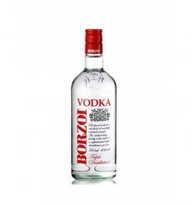 водка Борзой 700мл