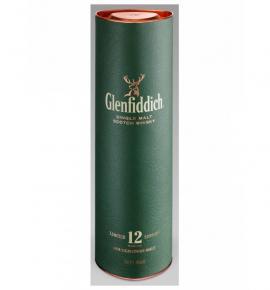 уиски Гленфидиш 700 мл. 12 год. Лимитирана серия -2013