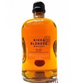 уиски Ника 700мл Блендед