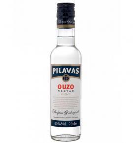 узо Пилавас 200мл