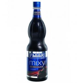сироп Миксибар Фабри 1л Шоколад
