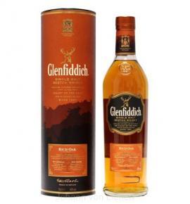 уиски Гленфидиш 700мл 14г
