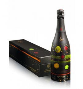 шампанско Тетанже Амаду Соу 750мл Кoлекшън Винтидж 2002