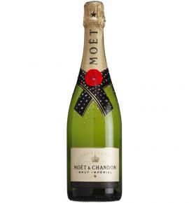 шампанско Моет и Шандон Империал 750мл Брут