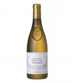 вино Делас 750мл Вионие Пей Д'ок