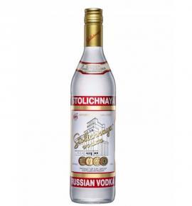 водка Столичная 500мл