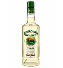 водка Зубровка 700мл