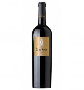 вино Санта Сара Бин 41 750мл Мерло