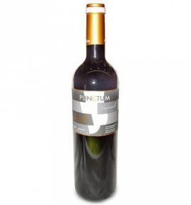 БИО вино Доминио де Пунктум 750мл Темпранийо Робле