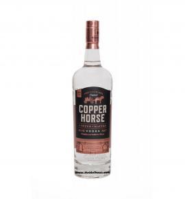 водка Копър Хорс 700мл