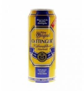 бира Отингер Хефевайс 500мл КЕН