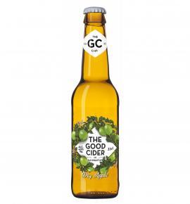 сайдер The Good Cider 330мл Dry Apple