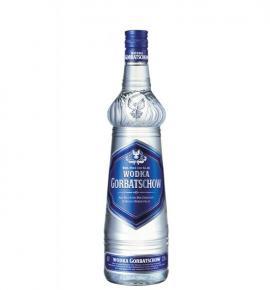 водка Горбачов 700мл