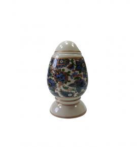 Водка Керамика Великденско Яйце 200мл