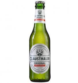 безалкохолна бира Клаусталер 330мл