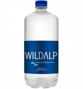 натурална изворна вода Уайлдалп 1,5л