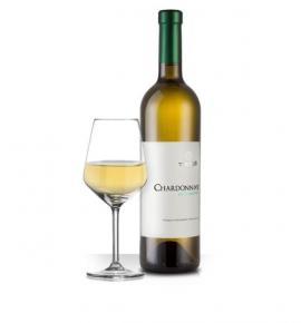 вино Тиквеш 750мл Шардоне Специална Селекция