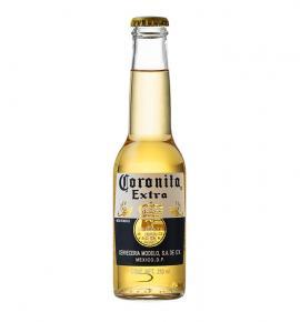 бира Коронита 210мл