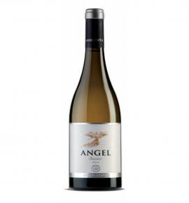 вино Ейнджъл 750мл Траминер 2019
