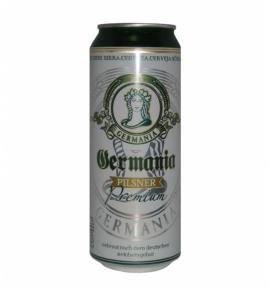 бира Айхбаум Германия Пилзнер Премиум 500мл КЕН
