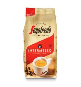 Сегафредо Интермезо - кафе на зърна 500гр