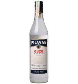 узо Пилавас 700мл
