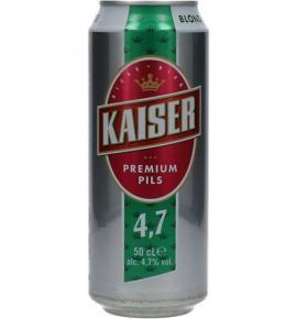 бира Кайзер Блонд 500мл Кен