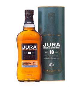 уиски Джура 700мл 18г