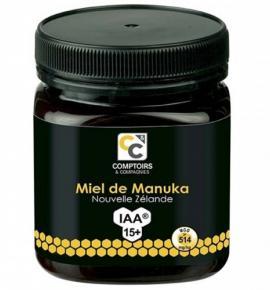Комптоирс и Ко 250гр мед от Манука ИАА 15+