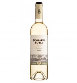 вино Домейн Бойар Резерва 750мл Траминер Селекшън