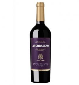 вино Мидалидаре Аркобалено 750мл Мерло, Каберне Совиньон и Сира 2016г