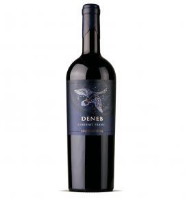 вино Денеб 750мл Каберне фран 2018