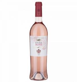 вино Енира 750мл Розе Гранд Кюве 2019г