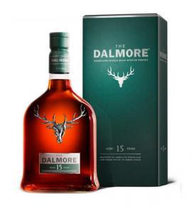 уиски Далмор 700мл 15г