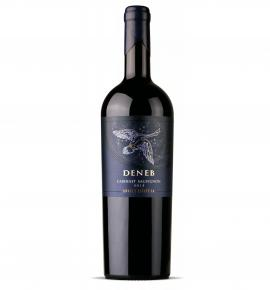 вино Денеб 750мл Каберне Совиньон 2017