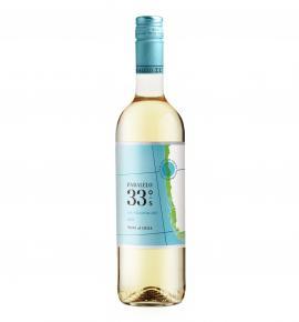 вино Паралело 33 750мл Совиньон Блан