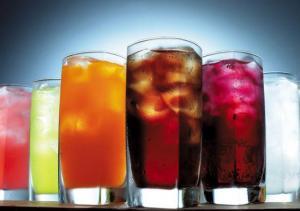 Безалкохолни напитки