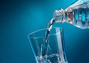 Минерална вода